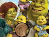 Shrek makeup